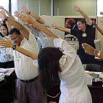Investir na qualidade de vida dos trabalhadores: uma necessidade